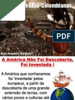 4 Civilizações Pré-Colombianas