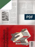 Frampton, K. - História Crítica da Arquitetura Moderna - -pg.381 - 397