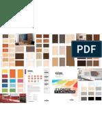 Associate Decor Ltd - Particleboard Catalogue