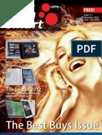 TechSmart December 2012