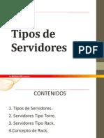 (2) Estructura de Servidores