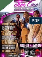 GeeChee One Volume 7 Issue 1