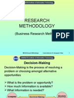 ResearchMethodology_Types of Research