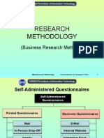 ResearchMethodology_Surveys & essentials