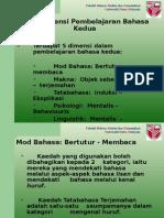 M5 Lima Dimensi Pembelajaran Bahasa-3 VJ_ppt.ppt