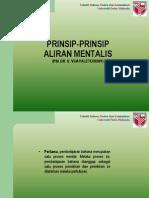 M9-Pinsip2 Aliran Mentalis.ppt