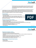 Neilsoft-Structural Engineering Services