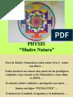 PHYSIS MadreNatura