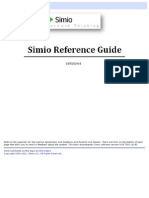 Simio Reference Guide