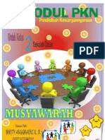 ##Modul PKn Kelas 2 SD_PS