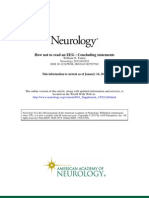 07 How Not to Read an EEG Concluding Statements