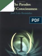 Paradox of Conciousness