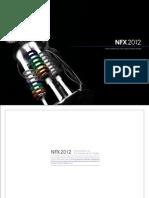 midas NFX Brochure