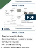 j1bsen - Hazard Analysis