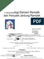 14763632 Patofisiologi Demam Rematik Dan Penyakit Jantung Rematik