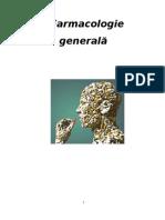 carte farmacologie generala