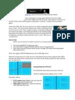 2011 Badminton Basics