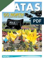 2011 NATAS Heavenly Hokkaido and Cover