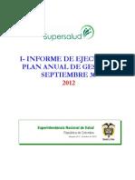 Informe ejecución PAG 2012- III Trimestre.pdf