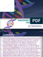 India Genetic Testing Market Analysis