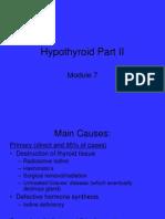 Hypothyroid.ppt