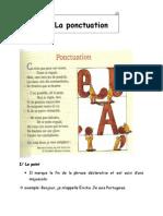 La Ponctuation Word