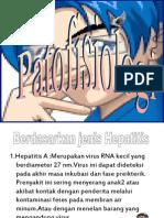 patofisiologi hepatitis.ppt