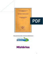 Saint Germain - Mistérios Desvelados (doc)(rev)