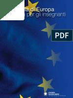 A SCUOLA DI EUROPA. Agenda Per Gli Insegnanti - 2012