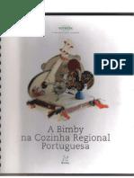 Bimby - Cozinha Regional Portuguesa