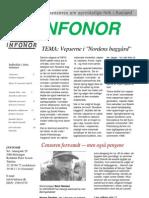 INFONOR-Nyhedsbrev 2000 Nr2