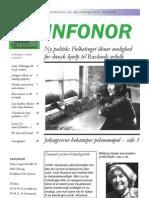 INFONOR-Nyhedsbrev 2000 N 3-4