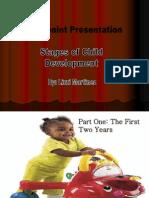 DEP 2004 Presentation
