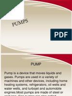 Presentation Pump