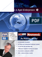 Apresentação Agel Brasil -2009