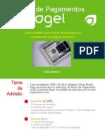 Plano de Pagamento AGEL- 2009