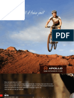 Apollo Cycles 2009 Catalogue