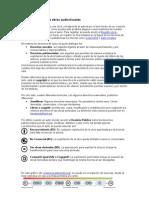 Licencias Libres Para Obras Audiovisuales 2013