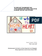 Onderzoek Gevolgen UHP Kids Rijen