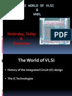Summer Training VHDL