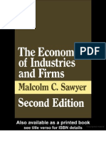 Industrial Eco