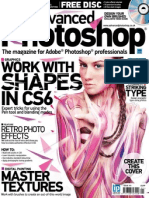 Advanced Photoshop - Issue 101, 2012