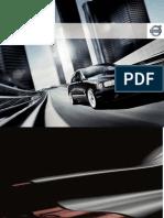 2009 Volvo S60 Brochure