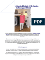 Naisten Muoti Vaatteet Netistä 2013 Naisten Vaatekauppa Netissä