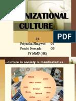 Organization Culture Od