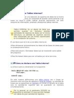 3-Diccionario de Datos