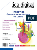 55867564 Revista Politica Digital Numero 59 Diciembre 2010 Enero 2011