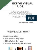 Effective Presetation Slides