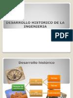 Desarrollo Historico de La Ingenieria - Jhofan Florez - Jhon Jairo