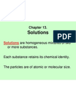 chm131 13 solutions